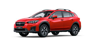 2018 subaru xv red. modren 2018 pure red new subaru xv for 2018 subaru xv red 1