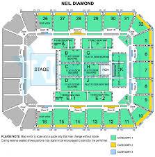 Neil Diamond Live In Concert In Australia