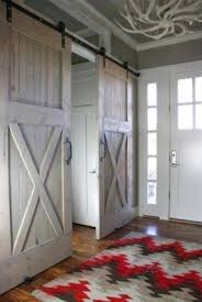 creative of barn door room divider with sliding hanging room dividers foter