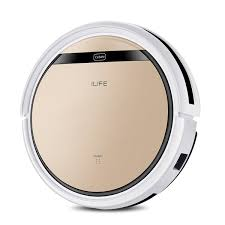 <b>ILIFE V5s Pro</b> 2-in-1 Mopping Bagless Robotic Vacuum & Reviews ...