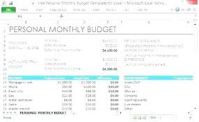 How To Plan A Personal Budget 5 Year Life Plan Template 5 Year Personal Budget Plan Template