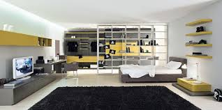 Trendy Teenage Room Ideas From Italian Furniture Maker : Clever : Fancy  Teen Room Design With