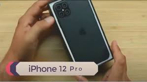 iPhone 12 Pro Max Unboxing Hands-On Video Leak - Task Boot