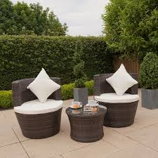 rattan patio set rattan patio furniture clearance fancy espresso wicker round chairs with round
