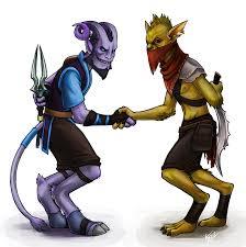 bounty hunter vs riki dota 2 dota 2 and e sports geeks dota 2