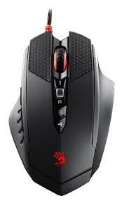 <b>Мышь A4Tech Bloody</b> Winner T7 Black USB — купить по выгодной ...