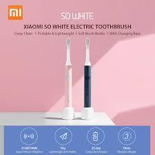 Интернет-магазин Xiaomi <b>Soocas SO White</b> (PINJING) ES03 ...