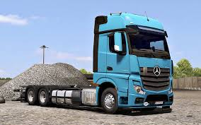 Parts catalog car mercedes chassis europa, original catalog car mercedes chassis europa, online catalog car mercedes chassis europa, car catalog car mercedes chassis europa Rebuild Mercedes New Actros Edit By Alex Scs Software