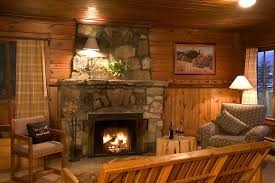 stones fireplace remodeling ideas