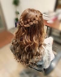 平原さんのヘアスタイル 前髪伸ばし中のmちゃん Tredina