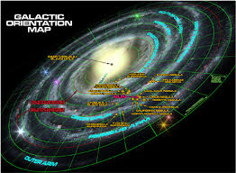 Star Distances From Earth Chart Actual Maps 3 D Starmaps