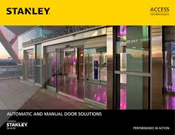stanley full catalog 1 16 pages
