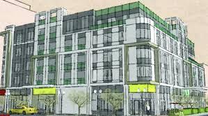 hotel planned at 607 drayton st in savannah ga