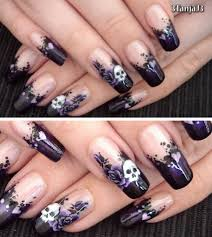 halloween nail art Archives - Page 2 of 4 - diyhalloweencrafts