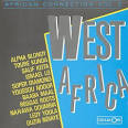 African Connection, Vol. 2: West Africa album by Touré Kunda