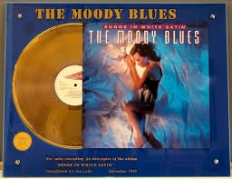 Find the moody blues discography, albums and singles on allmusic. The Moody Blues Songs In White Satin Catawiki