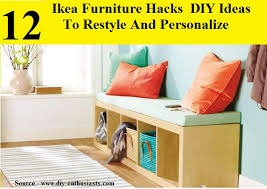 diy ikea furniture. 12 ikea furniture diy hacks and ideas to restyle your home diy n
