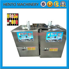 Popsicle Vending Machine Mesmerizing China Commercial Ice Lolly Popsicle Maker Machine China Popsicle