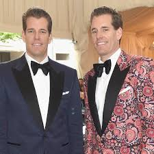 The book is written with a slick beauty. How The Winklevoss Twins Became The World S First Bitcoin Billionaires Bitcoin The Guardian