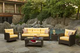 decorating with wicker furniture. Holiday Decorating Ideas For Outdoor Wicker Furniture. With Furniture A