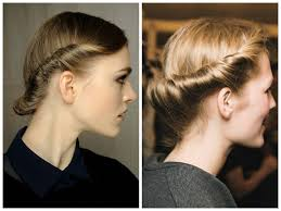 Twisted Hair Style easy updo ideas for short hair hair world magazine 4402 by wearticles.com