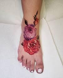 татуировки для девушек от пита зебли