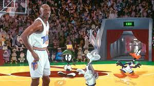 Michael Jordan and Space Jam: A Branding Slam Dunk