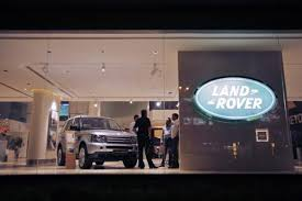 new car launches this monthJaguar Land Rover lines up 10 new cars including Velar this year