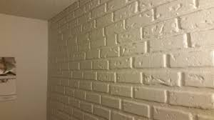 faux brick wall on drywall 20160706 195028 jpg