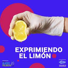 Exprimiendo el Limón