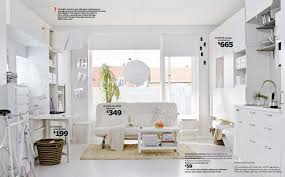 white ikea furniture. Armless Loveseat And Area Rug With Window Treatments Also Pendant Light For Ikea Small Living Room Design Ideas White Furniture