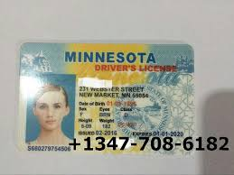 Fake Store Notes Drivers Documents Online X Licence - Minnesota In Buy