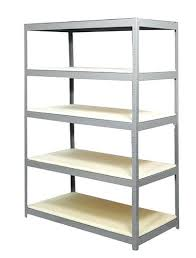 metal storage racks metal storage racks on wheels home depot