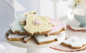Kitchen Tea Kitchen Tea Biscuits Recipe Food To Love