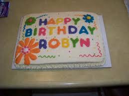 Birthday Birthday Cake Gallery