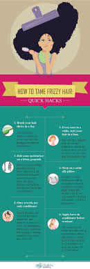 Best 25 Frizzy Hair Tips Ideas On Pinterest Frizzy Hair