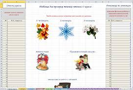 Шаблон анализатор Проверка техники чтения во классе  Шаблон анализатор Проверка техники чтения во 2 классе автоматический анализ техники чтения класса