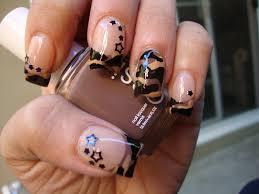French Gel Nail Designs Fancy French Gel Nails Design 2385467 Hd Wallpaper
