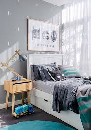 Boy Bedroom Decor Ideas