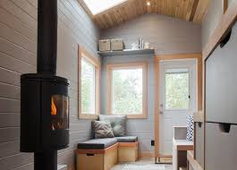 wood stove for tiny house. The Blue Heron\u0027s Morsø Wood-burning Stove Wood For Tiny House I