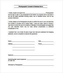 Release Form Template - East.keywesthideaways.co