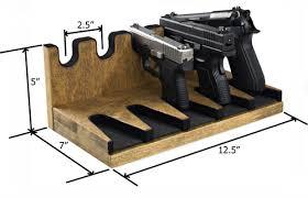 Handgun Display Stand Quality Rotary Gun Racks quality Pistol Racks Gun Rack 100 Gun 62