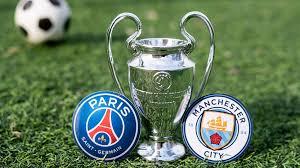 Man City vs PSG live: uburyo bwo kureba kimwe cya kabiri kirangiza  Champions League aho ariho hose
