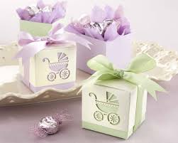 Aliexpresscom  Buy Pink And Blue Cute Baby Favors Boxes Baptism Boxes For Baby Shower Favors