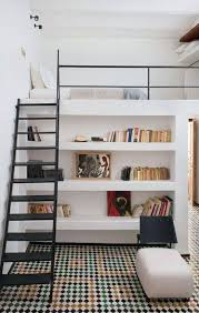 Clever Design for Small Space Living