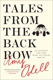 Tales From The Back Row Book By Amy Odell Official Publisher