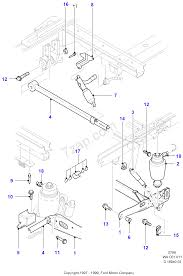 Rear axle springs shock absorbers ford windstar 1994 2000 wa 2001 ford windstar rear axle beam windstar subframe repair ford windstar rear axle recall