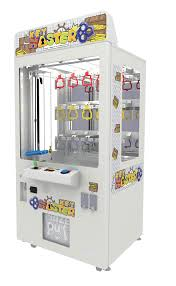 Key Master Vending Machine Game