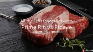 prime rib steak vs ribeye. Wonderful Steak To Prime Rib Steak Vs Ribeye I