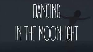 Alt-J (∆) - Dancing In The Moonlight (Lyrics) - YouTube